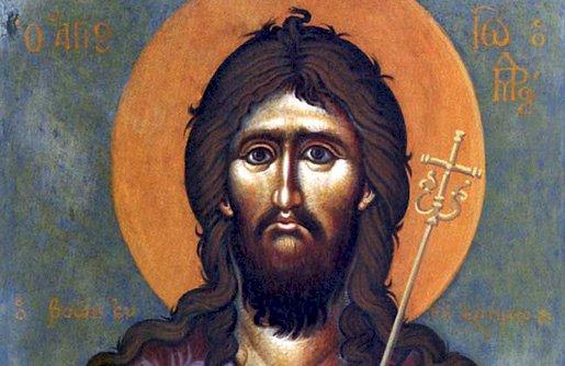 Митрополит Амфилохије: О светом Јовану Крститељу (ВИДЕО)