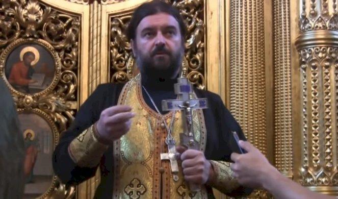 Протојереј А. Ткачов: Молитва и молитвословље