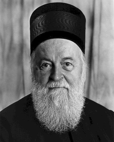 Владика Јован Вуковић