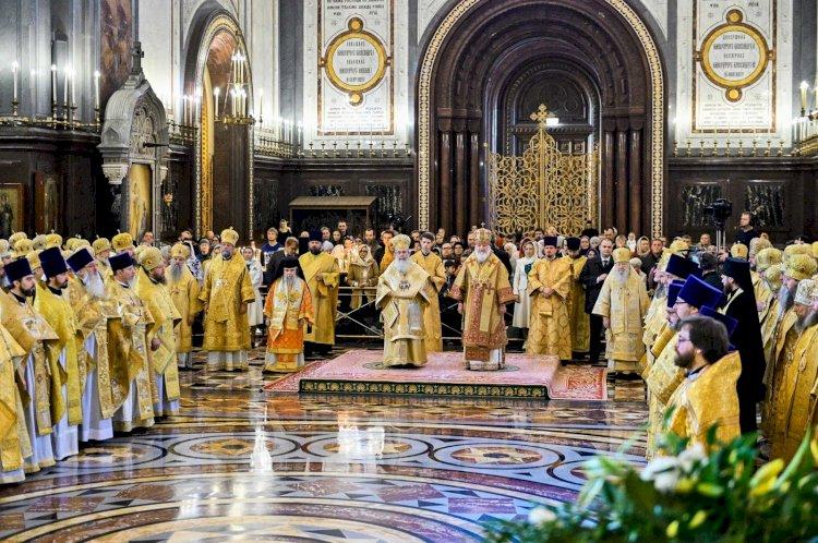 Свети Никола Кавасила: Зашто се ова служба назива само благодарењем