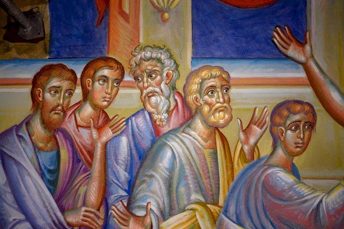Свети Никола Кавасила: Колико пута се на светој Литургији помињу свети и каква је разлика међу тим поменима