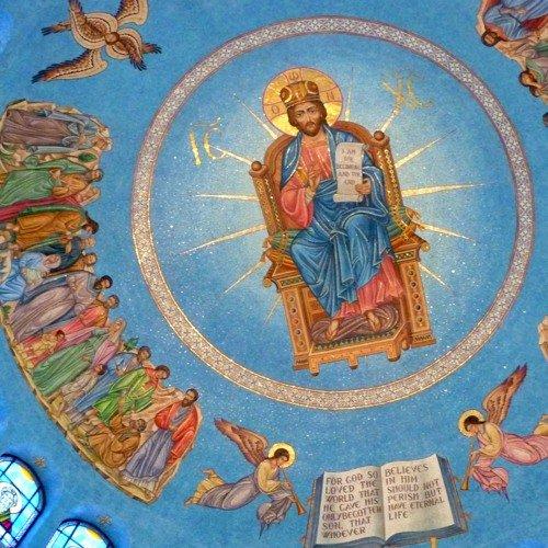 Јован Благојевић: ОЧЕ НАШ – поетски образац најзначајније хришћанске молитве, 2. део