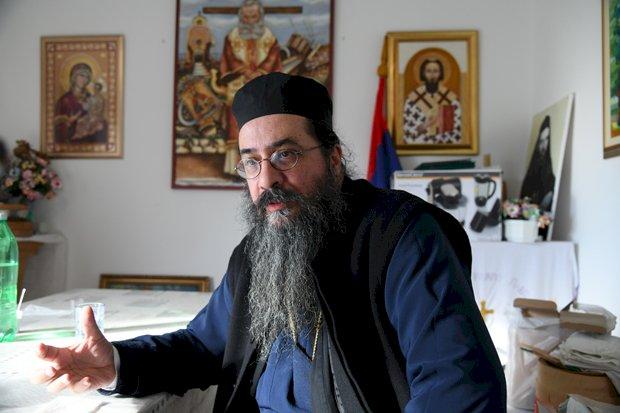 Архиепископ Макарије: Јерусалим никада неће признати ни једну Цркву у Црној Гори осим Митрополије црногорско-приморске!