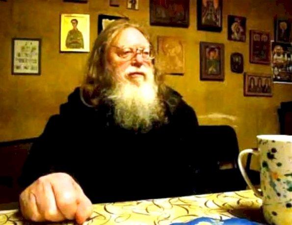 Архимандрит Рафаил Карелин o молитви