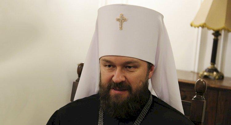Митрополит Иларион: Црква Свете Софије је за Правослоавну Цркву исто што и за католике Катедрала Светог Петра!