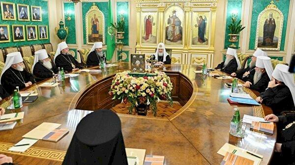 Изјава Свештеног Синода Руске Православне Цркве у вези са одлуком турских власти о преиначе статуса цркве Свете Софије