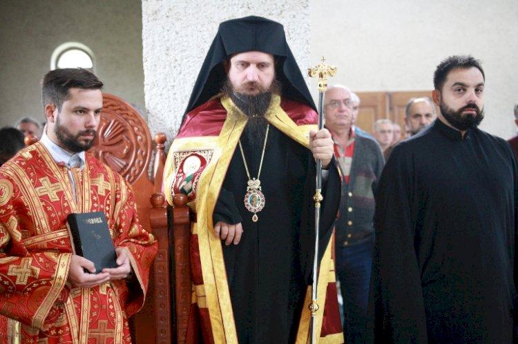 Епископ Сергије: Кад Београд гори постајемо гори