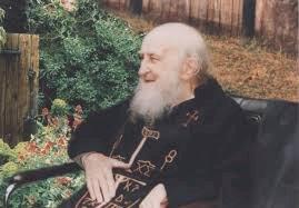 Старац Софроније (Сахаров): Разлика молитве и јоге