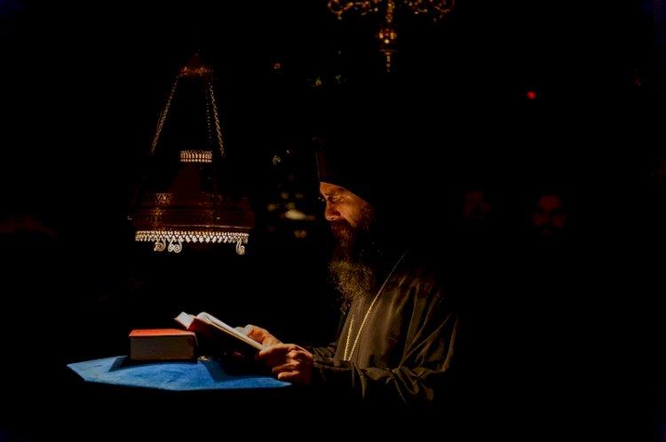 Молитва као освећење времена