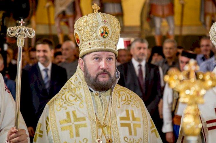 Руски председник одликовао владику Антонија