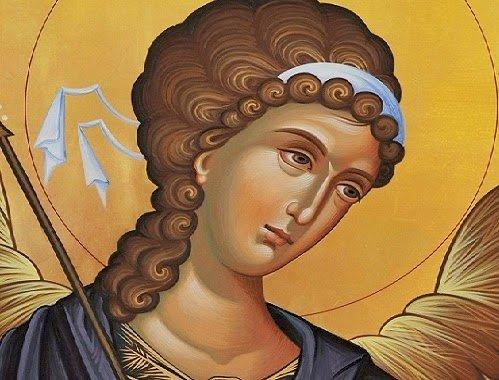 Свети Архангел Гаврило – служитељ тајне спасења