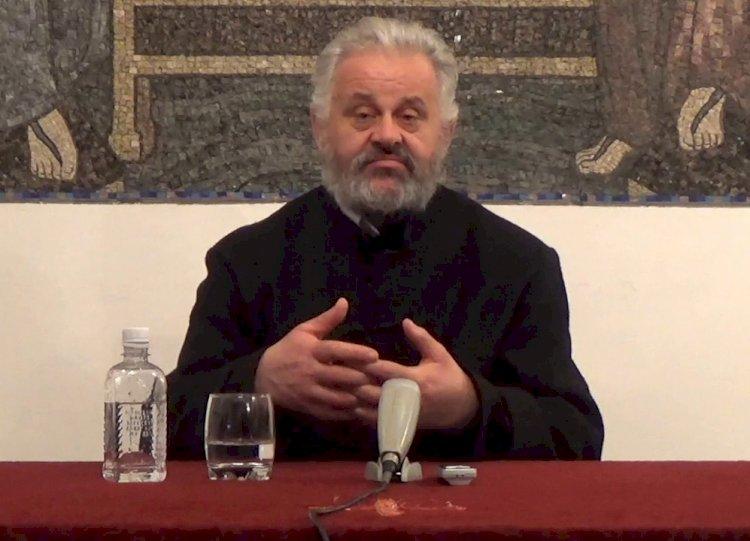 Проф.др Љубивоје Стојановић: Божја правда и људска несрећа
