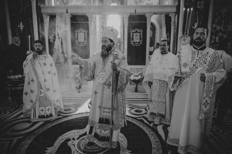 Епископ Јустин: Бог је сушта љубав!