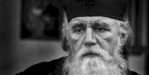 Уснуо у Господу архимандрит Андреј, игуман манастира Сланаци надомак Београда