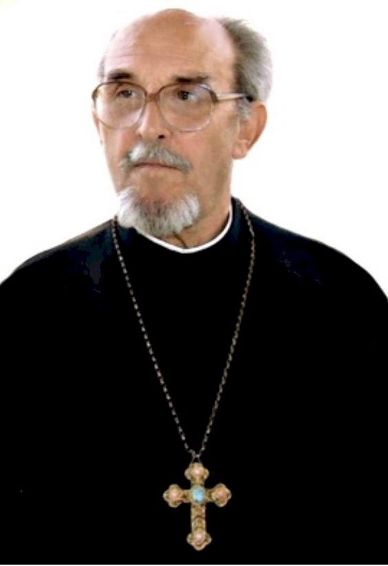 Упокојио се у Господу протојереј-ставрофор Живомир Миловановић