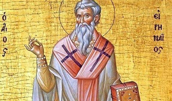 Свети Иринеј Лионски