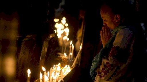 Молитва Светих седам младића за немоћнога и онога који нема сна