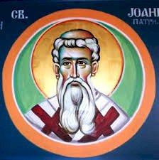 Свети Јоаникије, први Патријарх српски