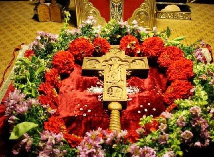 Крст Христов - знамење спасења