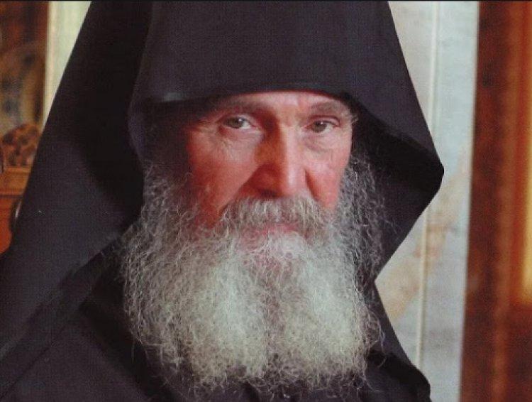 Старац Јефрем Филотејски – У чему те нађем у ономе ћу ти судити