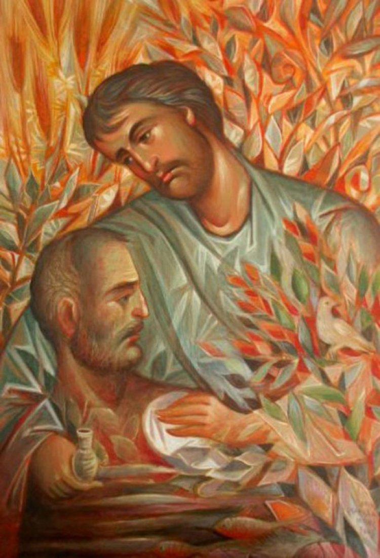 Хришћанство је делатно или то није хришћанство