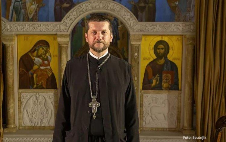 Отац Гојко Перовић: Држава, школа и Црква у Црној Гори