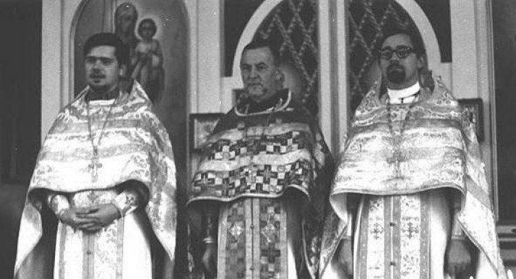 Протојереј А. Шмеман: Два приступа хришћанству