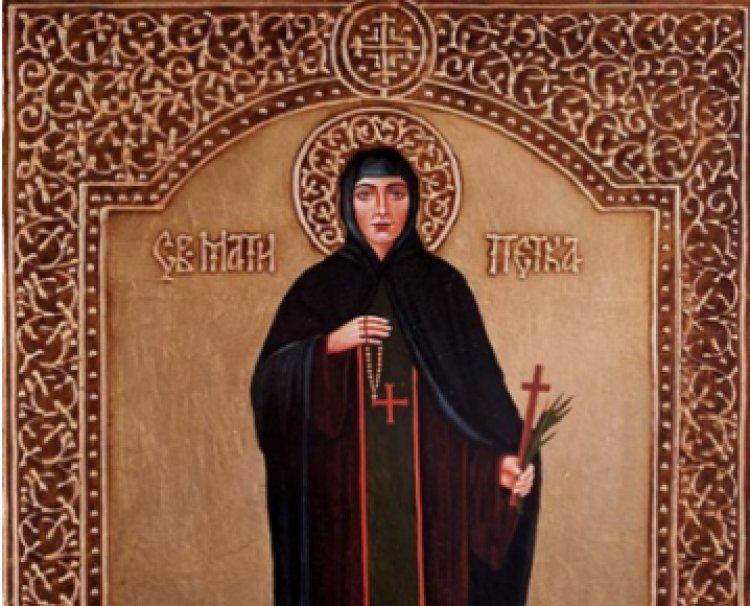 Молитва светој Петки Параскеви