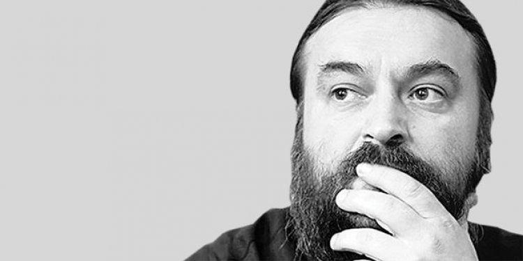Протојереј Андреј Ткачов: Пустиње у којима су настањени неустрашиви калуђери и јуродиви подвижници на градским улицама