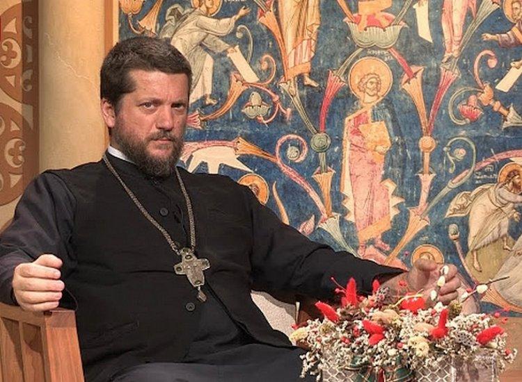 Прота Гојко Перовић: Црква је одбранила Устав и секуларност државе