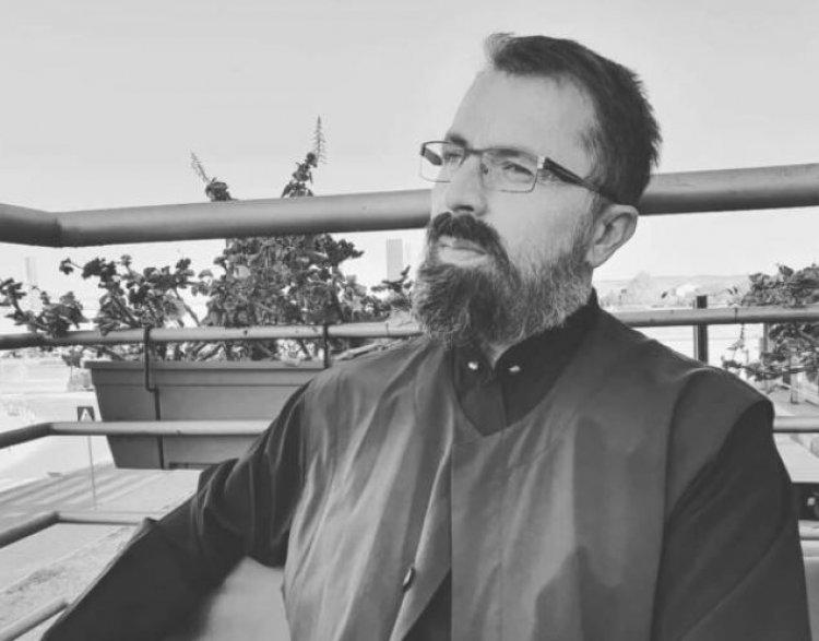 Интервју са протојерејем Иваном Цветковићем - МЛАДИ ИМАЈУ ПОТЕНЦИЈАЛ ДА ПРОМЕНЕ СВЕТ НА БОЉЕ