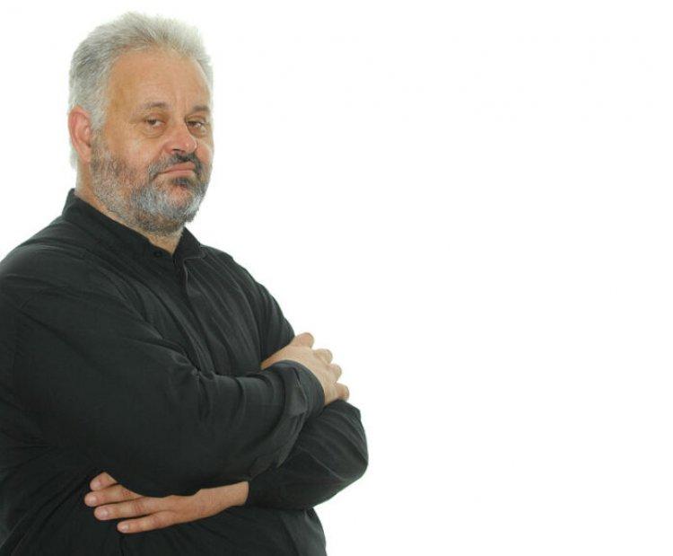 Професор др Љубивоје Стојановић: МОЖЕМО АКО ХОЋЕМО ДА БУДЕМО БОЉИ