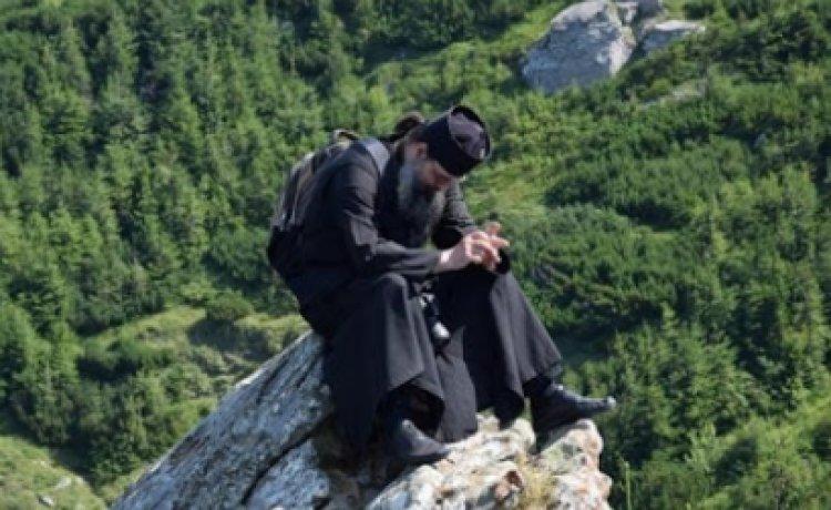 Свети Игњатије Брјанчанинов : Правилан облик молитве