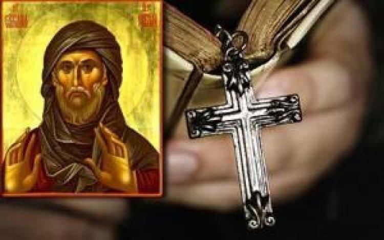 Свети Јефрем Сирин : Молитвена песма Богу – Васкрситељу мртвих