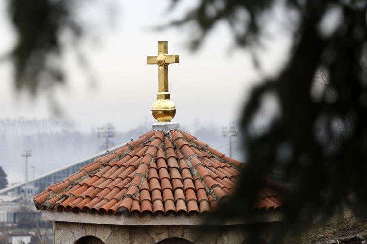 Митрополит Антоније (Блум) : Вера која види
