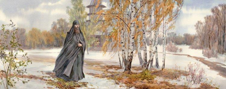 """Свештеномученик Тадеј Успенски : """"Дом мој дом молитве нека се зове"""""""