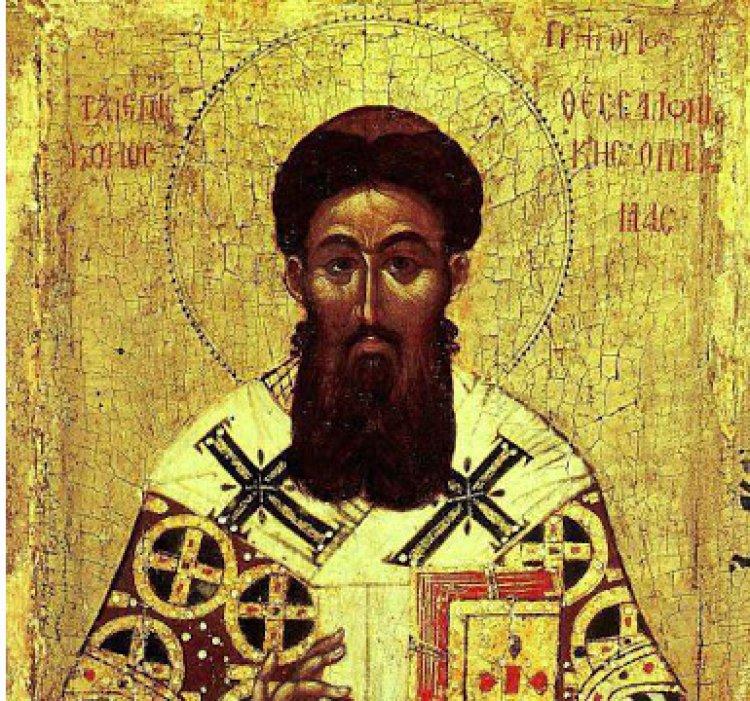 Свети Григорије Палама – Беседа о посту