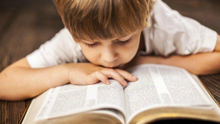 О потреби читања Светог Писма