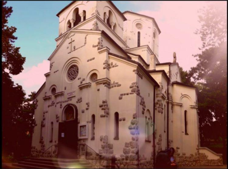 Од религиозности до црквености