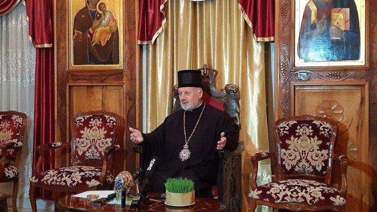 Васкршња посланица Епископа браничевског, 2021.
