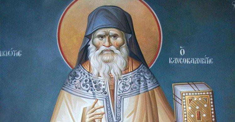 Свети Старац Порфирије о Литургији и причешћу