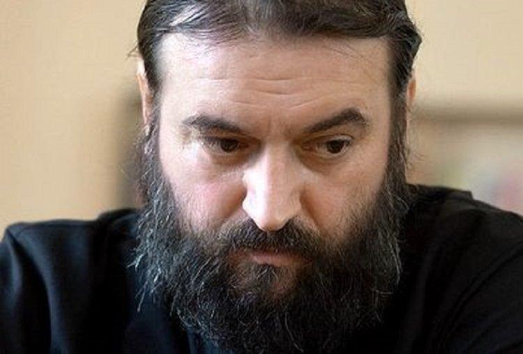 Протојереј Андреј Ткачов : Унутрашњи бол