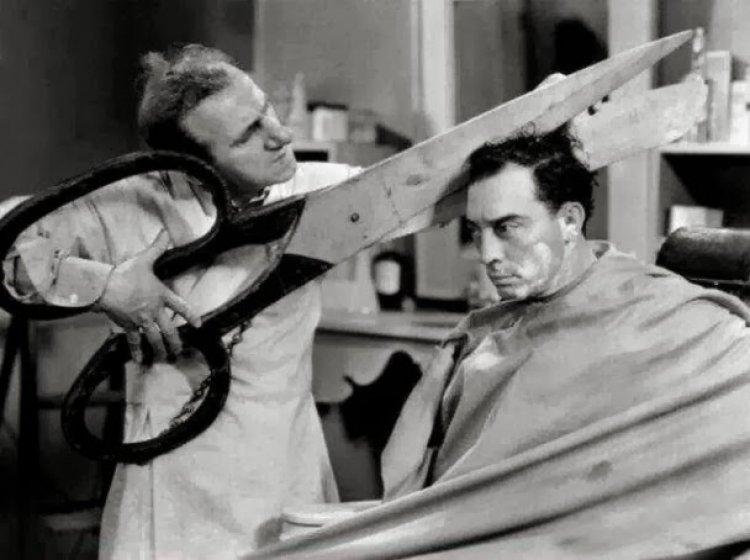 О фризурама и фризерима