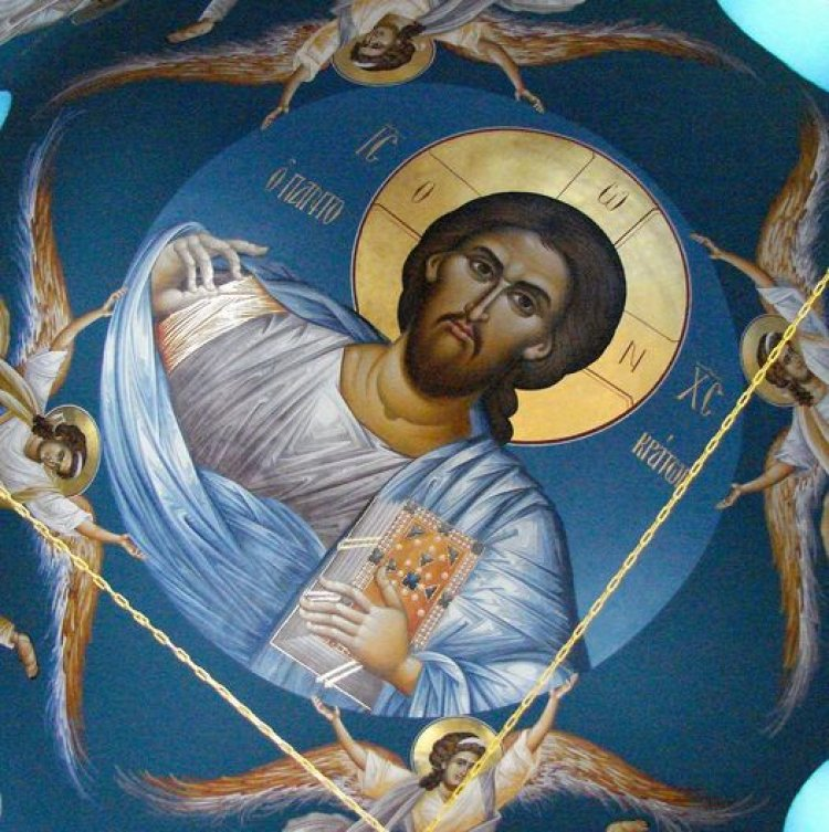 Молитва за заштиту од нечисте силе