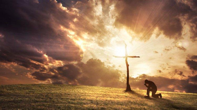 Сузна молитва Господу за ближње