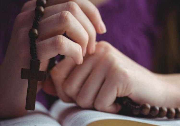 Покајничка молитва за духовну заштиту