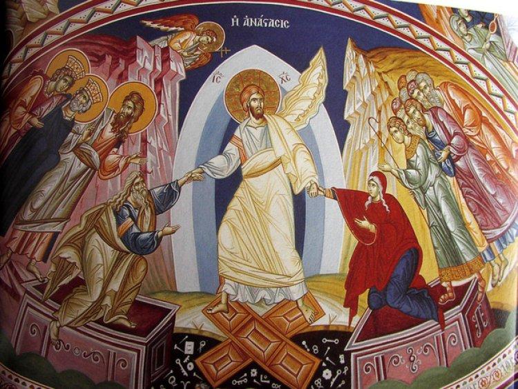 Архимандрит Кирил (Павлов): О опраштању увреда