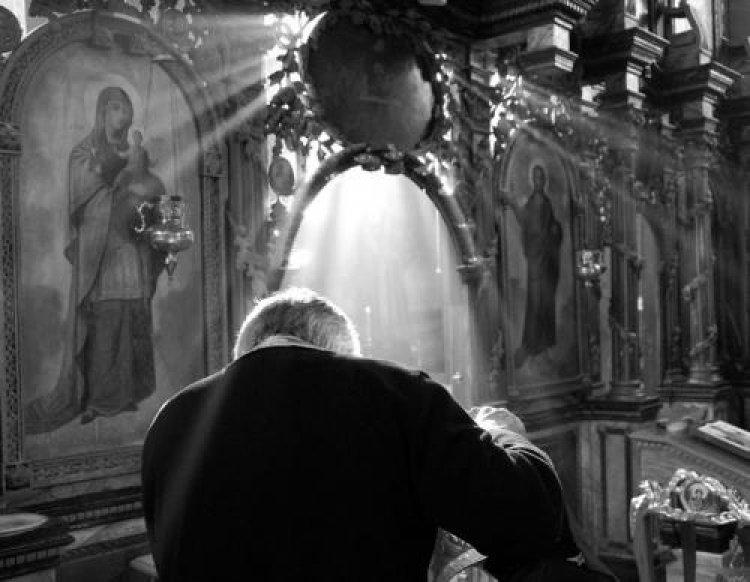 Свештеномученик Серафим Чичаков : О покајању