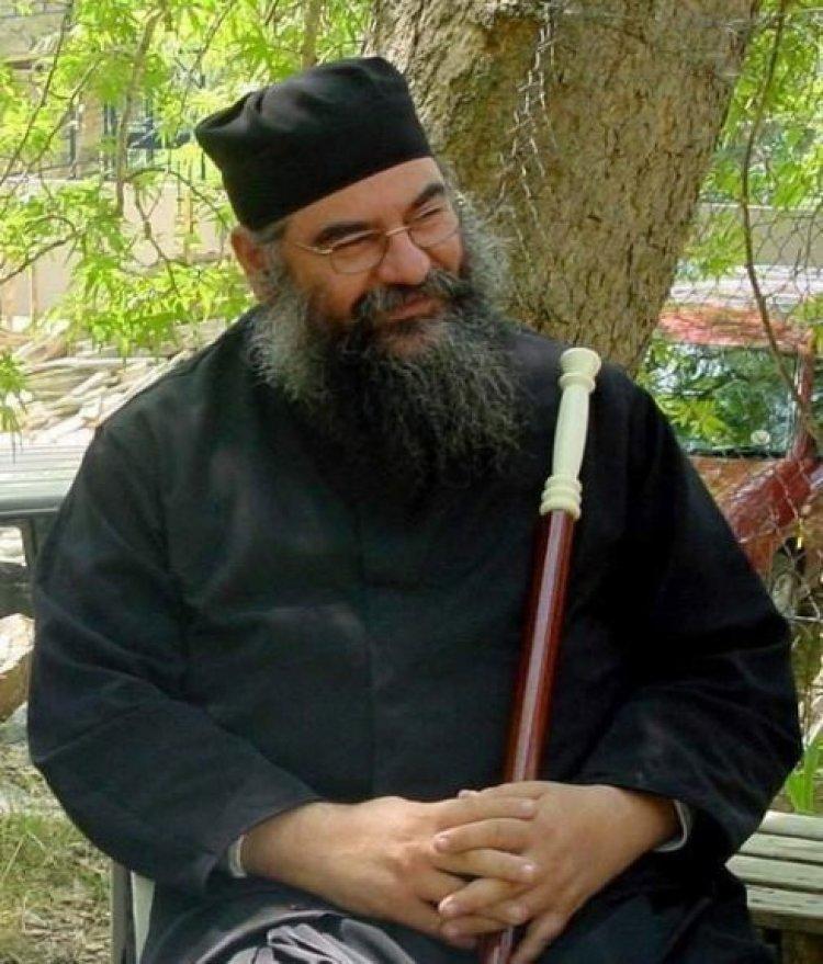 Митрополит Атанасије Лимасолски: Услови за савршену молитву