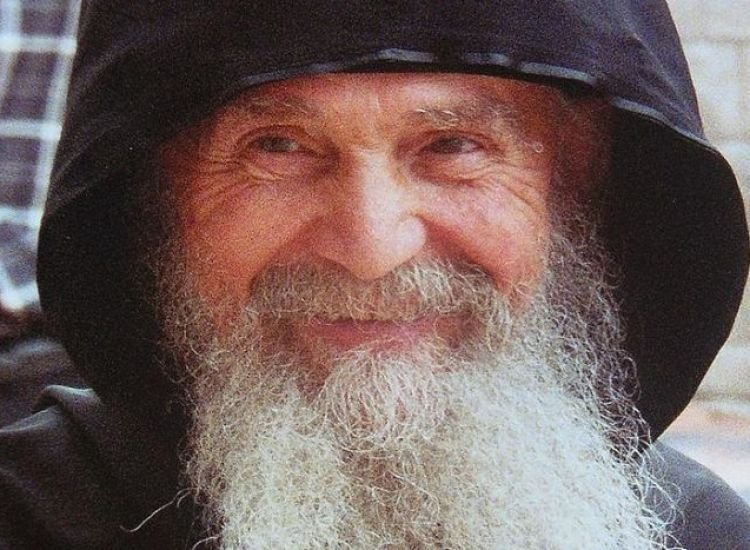 Старац Јефрем Аризонски – Духовна борба